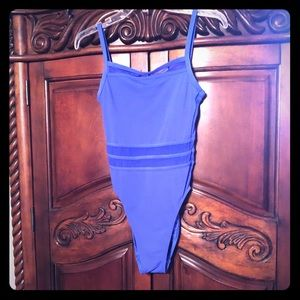 NWOT One Piece Krista Swimsuit